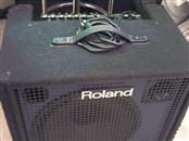ROLAND Electric Guitar Amp KC550